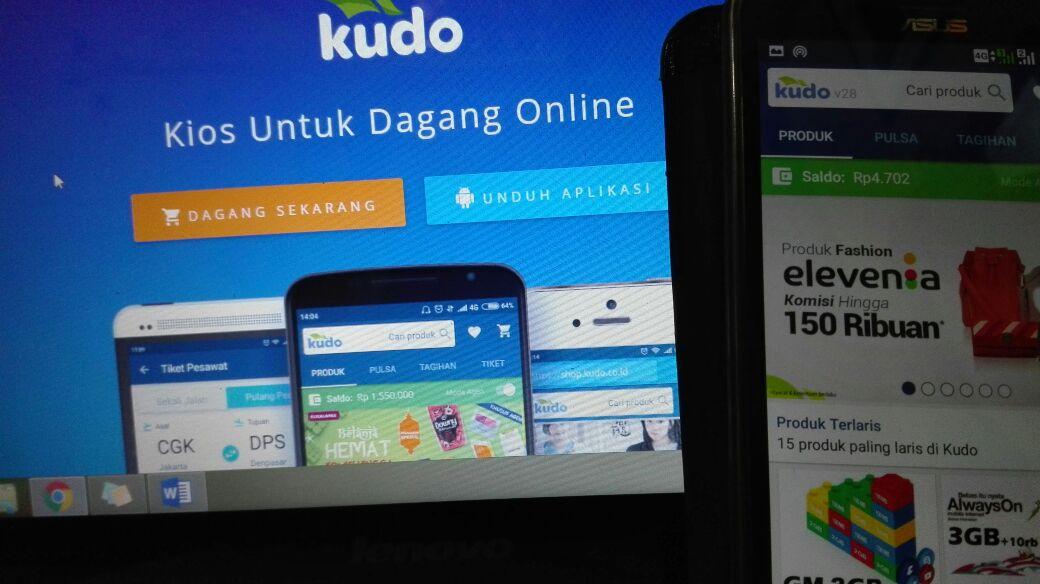 Trust Me, Kudo Itu Toko Online Murah Terpercaya Buat Kita