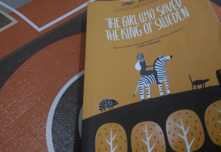 Kisah Absurd Gadis Pembersih Jamban Dari Afrika Selatan