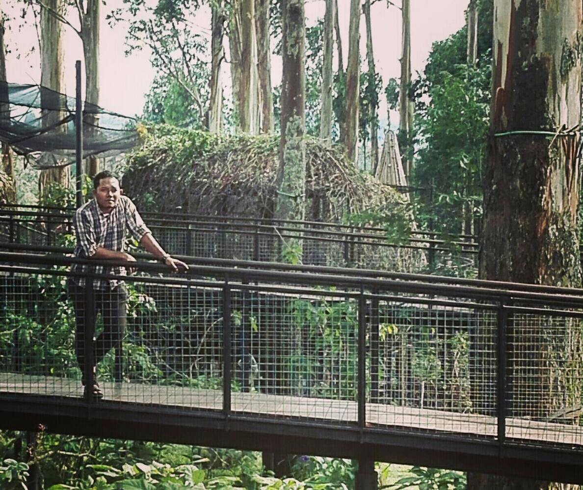 Berburu Spot Instagramable di Bandung