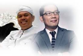 Pilkada Jawa Barat: Antara Ridwan Kamil dan Dedi Mulyadi