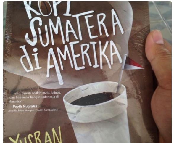Memaknai Negeri Nusantara di Tanah Paman Sam