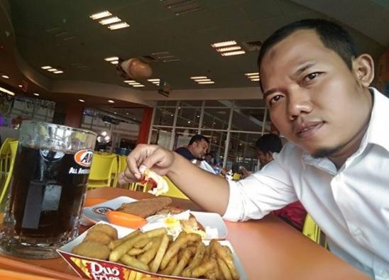Icip-icip Menu Baru A&W Restaurants Indonesia: All Day Breakfast Waffles