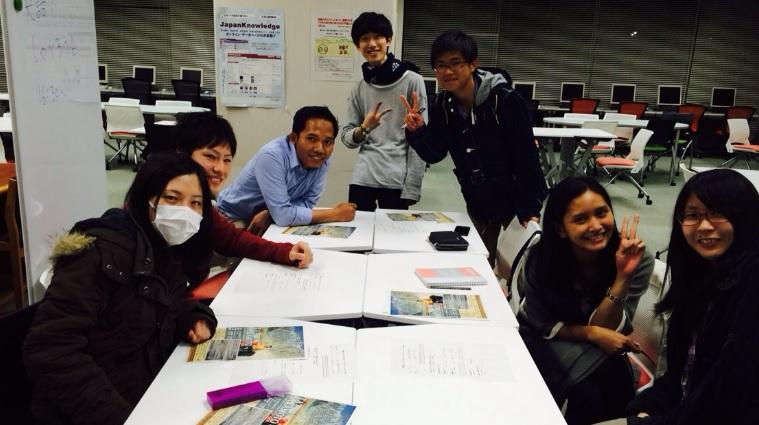 Belajar Ramah dari Orang Jepang