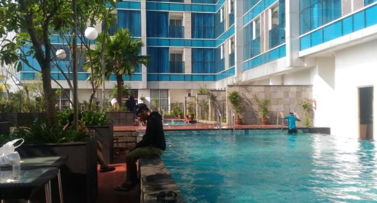 Staycation di Sarang Lebah Best Western
