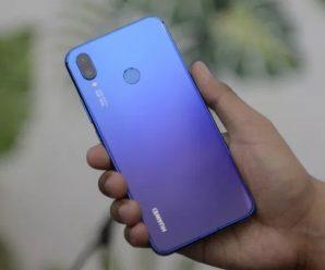 Apa bagusnya Huawei Nova 3i?