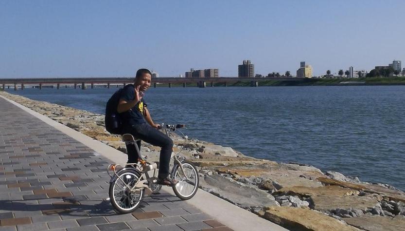 Bersepeda: Cara Simpel Menyehatkan Badan dan Lingkungan
